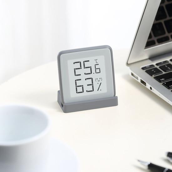 [Upgrade Version] Ekran MMC E-Ink BT2.0 Inteligentny termometr Bluetooth Higrometr Współpracuje z aplikacją Narzędzia gadżetów Strona główna od