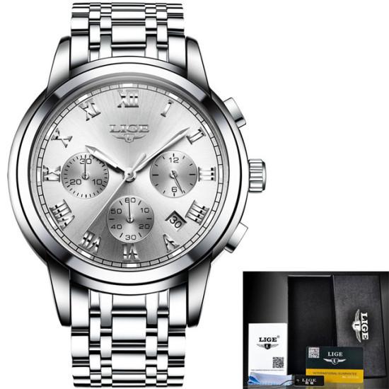 Zegarek Aqualith