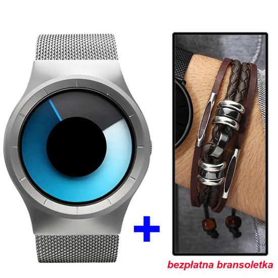 Zegarek Wirować