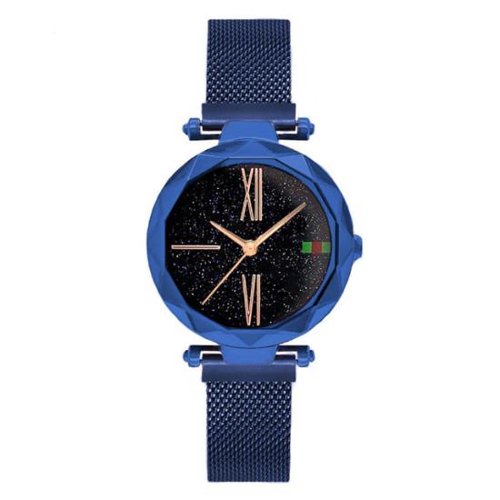 Zegarek Gwiaździste Niebo z magnetyczną klamrą