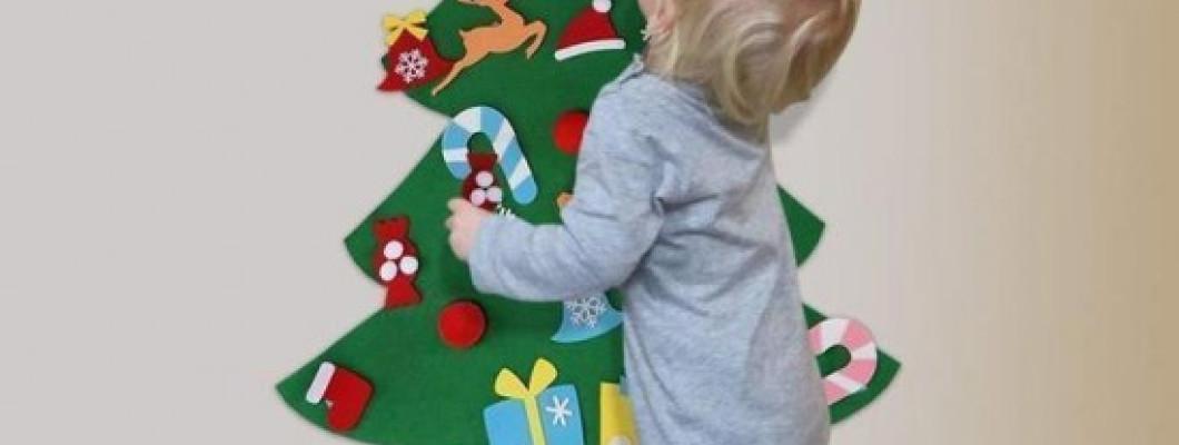 9 Creative DIY Christmas Tree Ideas