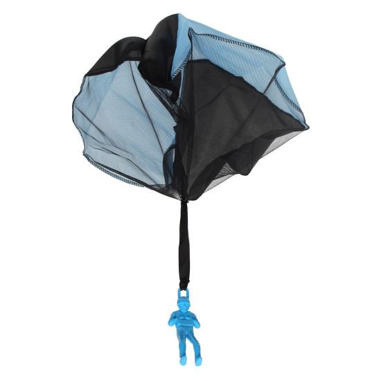 Dzieci ręczne rzucanie spadochronem Kite Outdoor Play Game Toy