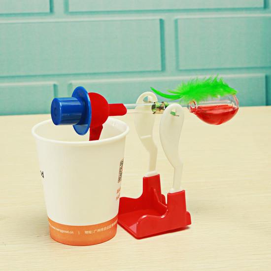 Potable Dippy Pitny ptak dla dzieci Prezent dla dzieci zabawki edukacyjne Nowości