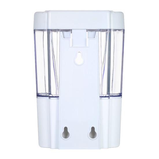600ml / 700ml Automatyczny dozownik mydła naścienny Czujnik podczerwieni Płyn do mycia rąk Dozownik mydła w płynie do kuchni