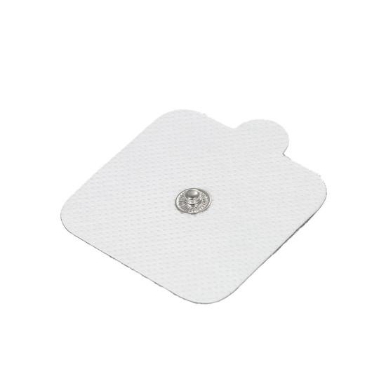20 wkładów wielokrotnego użytku elektrod padów samoprzylepnych wkładek do mocowania żelu FDA i CE zatwierdzonych